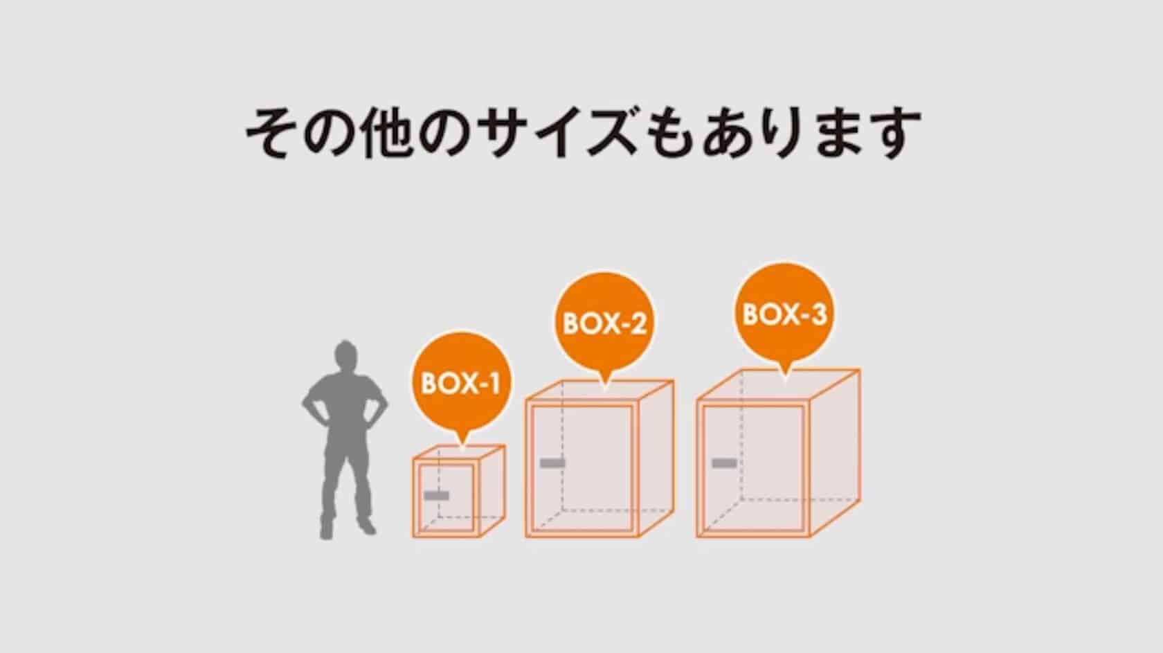 sizebox